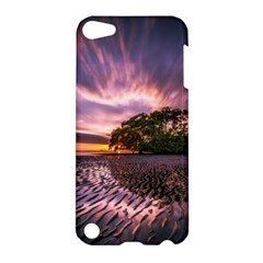 Landscape Reflection Waves Ripples Apple iPod Touch 5 Hardshell Case