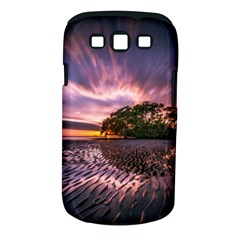Landscape Reflection Waves Ripples Samsung Galaxy S Iii Classic Hardshell Case (pc+silicone)