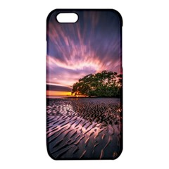 Landscape Reflection Waves Ripples iPhone 6/6S TPU Case