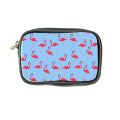 Flamingo Pattern Coin Purse
