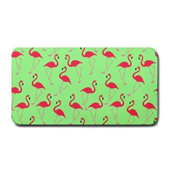 Flamingo pattern Medium Bar Mats