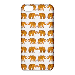 Indian elephant  Apple iPhone 5C Hardshell Case