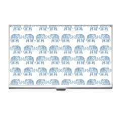 Indian elephant  Business Card Holders