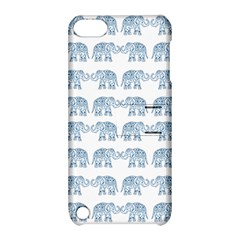 Indian elephant  Apple iPod Touch 5 Hardshell Case with Stand