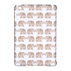 Indian elephant Apple iPad Mini Hardshell Case (Compatible with Smart Cover)