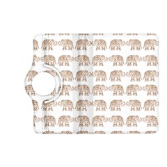 Indian elephant Kindle Fire HD (2013) Flip 360 Case