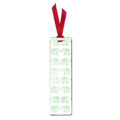 Indian elephant pattern Small Book Marks