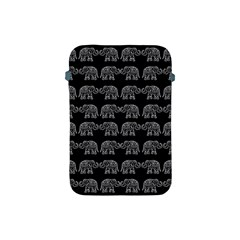 Indian elephant pattern Apple iPad Mini Protective Soft Cases