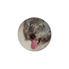 Old English Sheepdog Golf Ball Marker (4 pack)