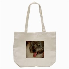 Old English Sheepdog Tote Bag (Cream)