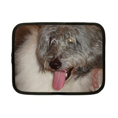 Old English Sheepdog Netbook Case (Small)