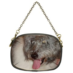 Old English Sheepdog Chain Purses (One Side)