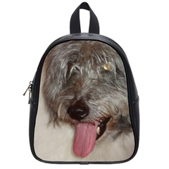 Old English Sheepdog School Bags (Small)