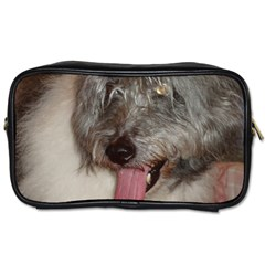 Old English Sheepdog Toiletries Bags