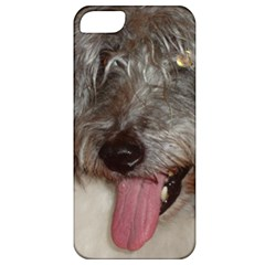 Old English Sheepdog Apple iPhone 5 Classic Hardshell Case