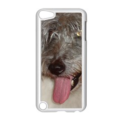 Old English Sheepdog Apple iPod Touch 5 Case (White)