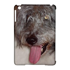 Old English Sheepdog Apple iPad Mini Hardshell Case (Compatible with Smart Cover)