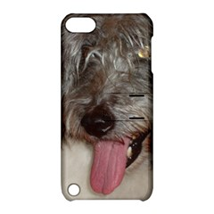 Old English Sheepdog Apple iPod Touch 5 Hardshell Case with Stand