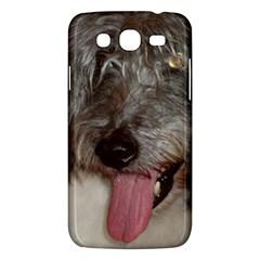 Old English Sheepdog Samsung Galaxy Mega 5.8 I9152 Hardshell Case