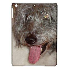 Old English Sheepdog iPad Air Hardshell Cases