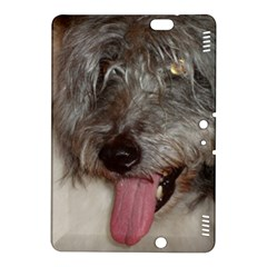 Old English Sheepdog Kindle Fire HDX 8.9  Hardshell Case