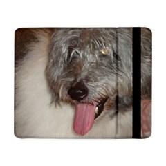 Old English Sheepdog Samsung Galaxy Tab Pro 8.4  Flip Case