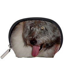 Old English Sheepdog Accessory Pouches (Small)