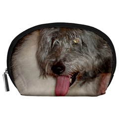 Old English Sheepdog Accessory Pouches (Large)