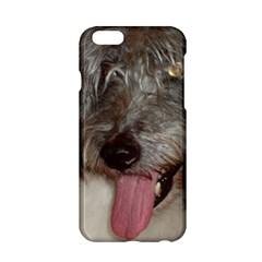 Old English Sheepdog Apple iPhone 6/6S Hardshell Case