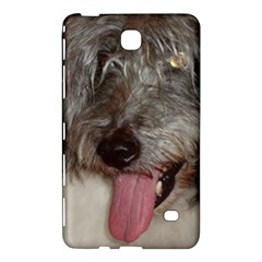 Old English Sheepdog Samsung Galaxy Tab 4 (7 ) Hardshell Case