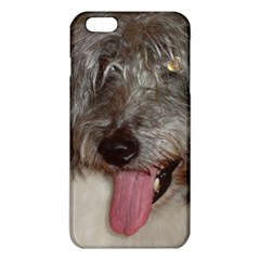Old English Sheepdog iPhone 6 Plus/6S Plus TPU Case