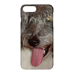 Old English Sheepdog Apple iPhone 7 Plus Hardshell Case