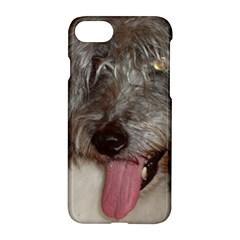 Old English Sheepdog Apple iPhone 7 Hardshell Case