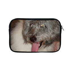 Old English Sheepdog Apple MacBook Pro 13  Zipper Case