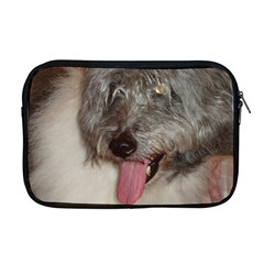 Old English Sheepdog Apple MacBook Pro 17  Zipper Case