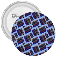 Abstract Pattern Seamless Artwork 3  Buttons