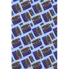 Abstract Pattern Seamless Artwork 5 5  X 8 5  Notebooks