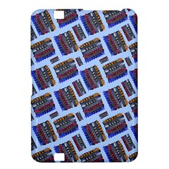 Abstract Pattern Seamless Artwork Kindle Fire Hd 8 9