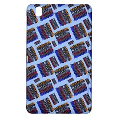 Abstract Pattern Seamless Artwork Samsung Galaxy Tab Pro 8.4 Hardshell Case
