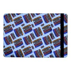 Abstract Pattern Seamless Artwork Samsung Galaxy Tab Pro 10 1  Flip Case