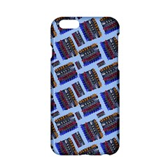 Abstract Pattern Seamless Artwork Apple Iphone 6/6s Hardshell Case