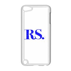 Future Mrs. Chapman Apple iPod Touch 5 Case (White)