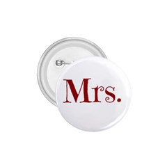 Future Mrs. Moore 1.75  Buttons