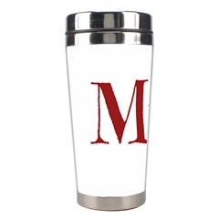 Future Mrs. Moore Stainless Steel Travel Tumblers