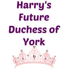 Harry s Duchess Magic Photo Cubes
