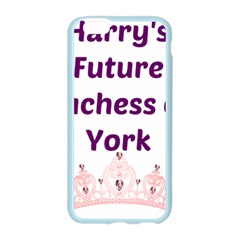 Harry s Duchess Apple Seamless iPhone 6/6S Case (Color)