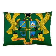 National Seal of Ghana Pillow Case (Two Sides)