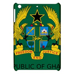 National Seal of Ghana Apple iPad Mini Hardshell Case