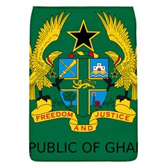 National Seal of Ghana Flap Covers (L)