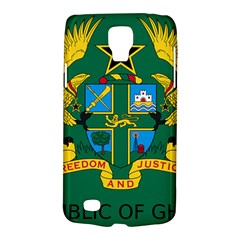 National Seal of Ghana Galaxy S4 Active